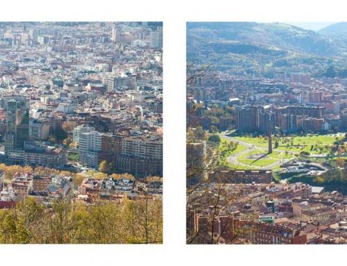 """Exposición """"Ciudades Invisibles"""""""